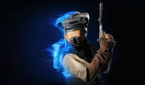 Nuevo skin de la Temporada de Han Solo en Battlefront 2.