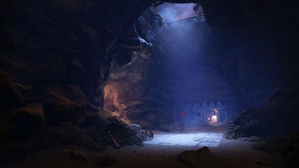 Así luce el nuevo mapa de la Temporada de Han Solo en Battlefront 2.