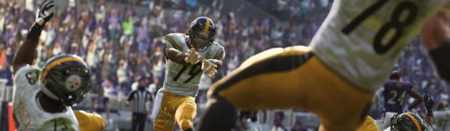 ¿Error o filtración? Podría anunciarse el lanzamiento de Madden NFL 19 en PC.