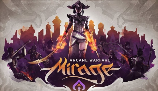 Se confirma que Mirage Arcane Warfare desaparece hoy de Steam.