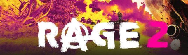 Nuevo tráiler de gameplay de RAGE 2.