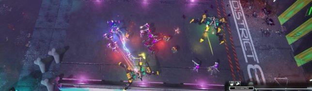 Ya puedes ver las primeras imágenes del recién Anunciado Re-Legion, un nuevo título de estrategia para PC.