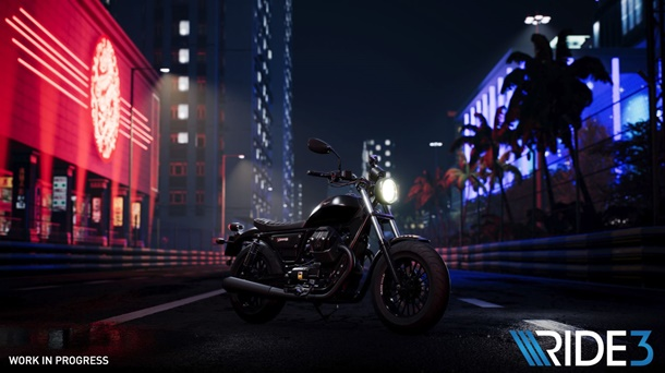 Milestone ha anunciado RIDE 3 para PC y consolas.