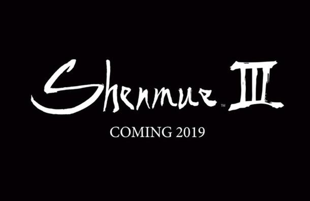 Deep Silver confirma el retraso de Shenmue 3 hasta 2019.