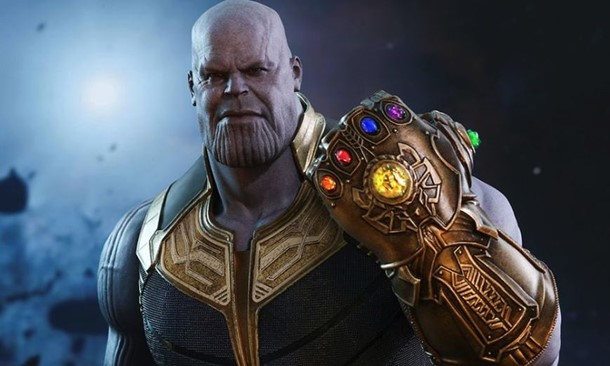 Thanos llega a Fortnite en un brutal evento temporal.