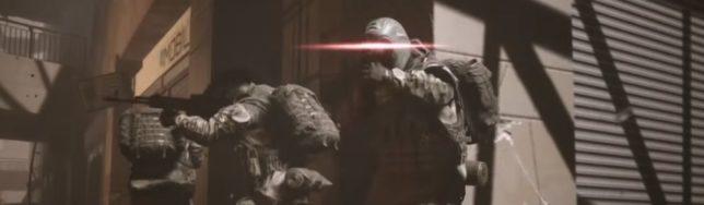 Primeros detalles del recién anunciado World War 3.