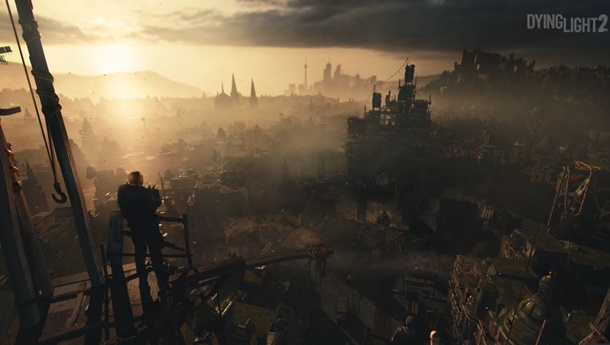 Así lucirá Dying Light 2 para PC y consolas.