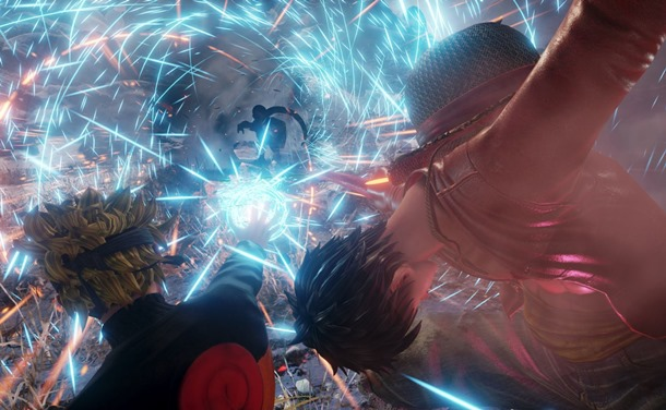 Anunciados los requisitos de Jump Force para PC.