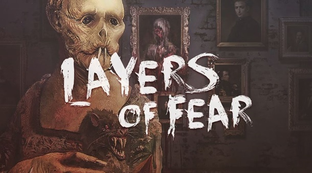 Disponible Layers of Fear gratis en Steam.