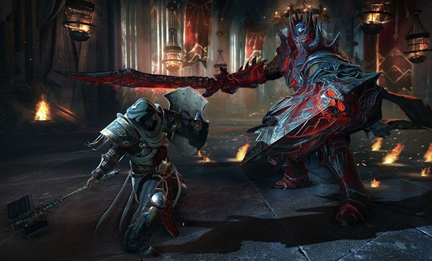 CI Games ha anunciado Lords of the Fallen 2.