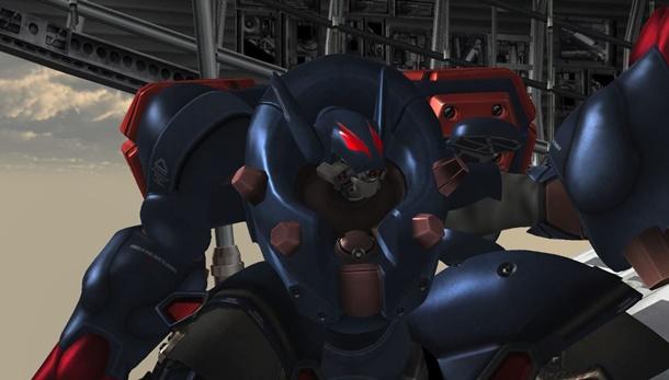 Ya puedes ver el primer tráiler de Metal Wolf Chaos XD para PC y consolas.