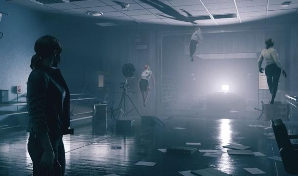 505 Games ha anunciado Control para PC y consolas.