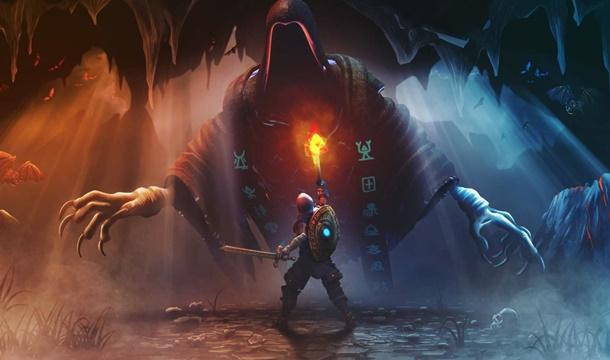 En el nuevo tráiler de Underworld Ascendant nos convertimos en The Ascendant, un héroe con la misión y desafío de salvar el abismo Estigio.