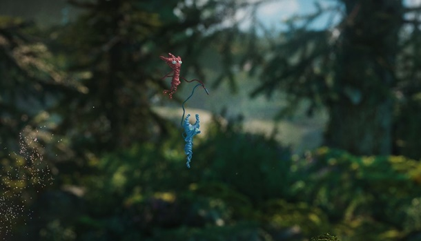 Ya puedes encontrar disponible Unravel Two en PC y consolas.