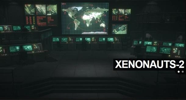 Ya puedes participar en el Kickstarter de Xenonauts 2.
