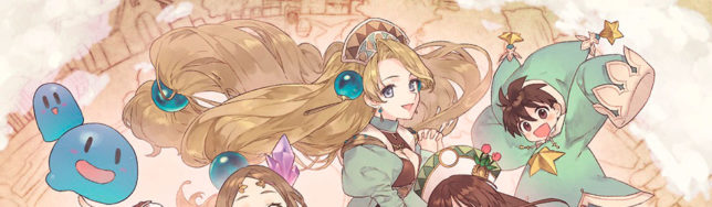 Anunciado Nelke & the Legendary Alchemists