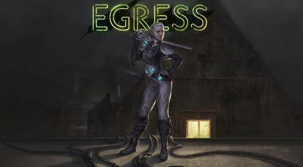 Todo sobre la beta cerrada de Egress.