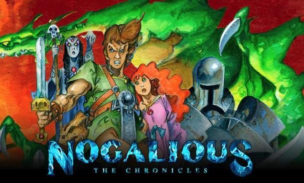 Retraso de Nogalious hasta un día indefinido de agosto.