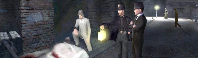 Sherlock Holmes anthology de regalo en Micromanía 279