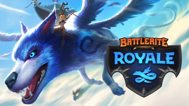 Ya disponible Battlerite Royale free-to-play.