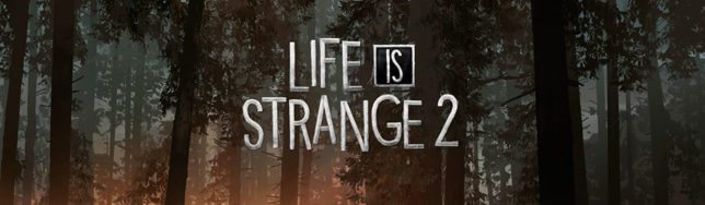 vídeo de Life is Strange 2