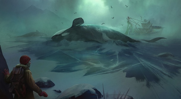 Primeros detalles del tercer episodio de The Long Dark.