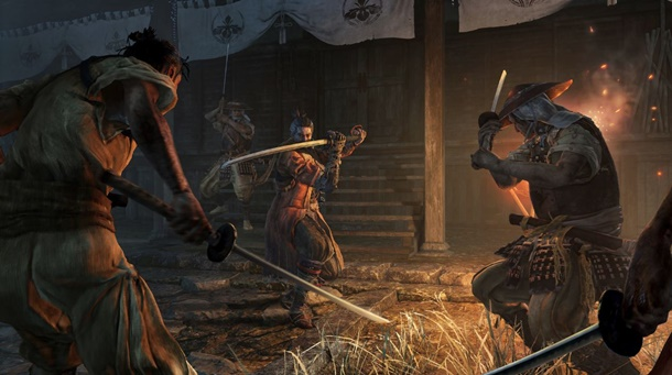 Publicada la lista de requisitos de Sekiro: Shadows Die Twice para PC.