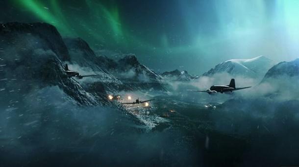 Fechas de la beta abierta de Battlefield V.
