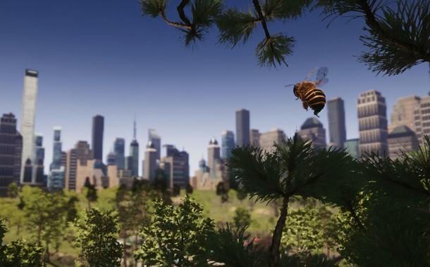 Anunciado Bee Simulator, tráiler y lanzamiento.