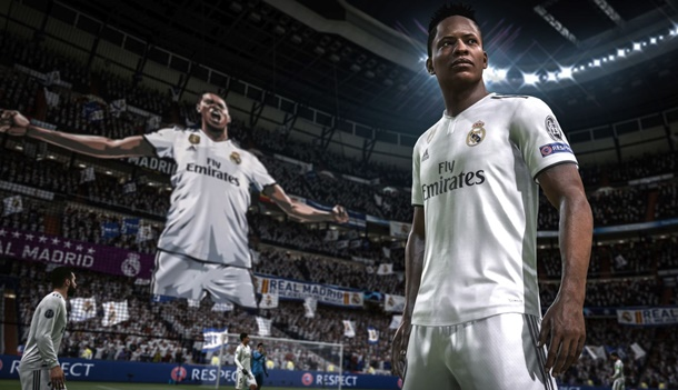 Disponible la lista de requisitos de FIFA 19.