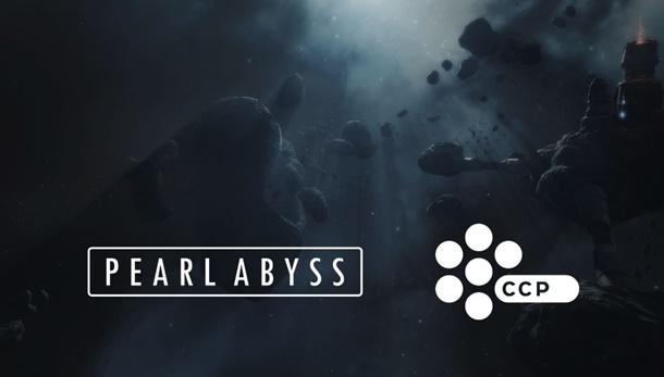Pearl Abyss anuncia la adquisición de CCP Games.