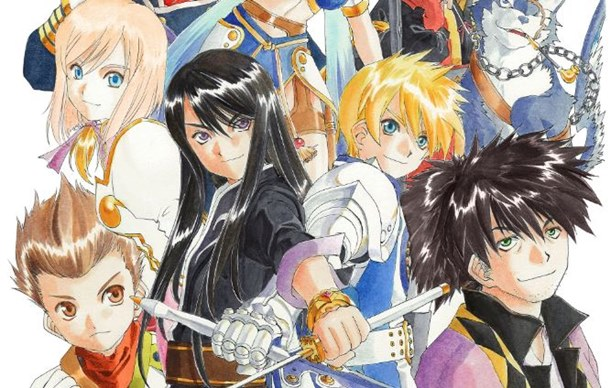 Primeros detalles del recién anunciado Tales of Vesperia Definitive Edition.