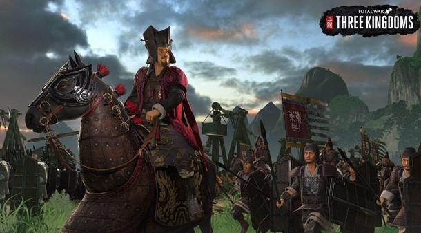 Ya conocemos cuándo será el lanzamiento de Total War Three Kingdoms.