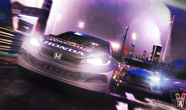 Disponible V-Rally 4 en PC y consolas.