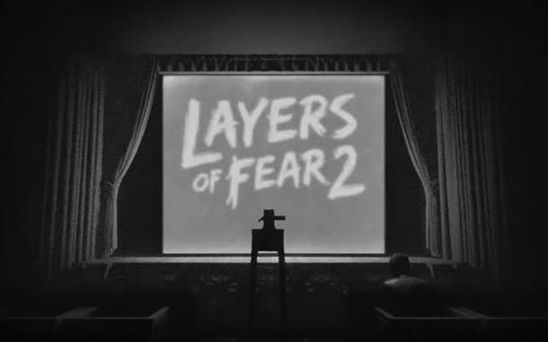 Bloober Team ha publicado un nuevo tráiler de Layers of Fear 2, que llegará este año a las tiendas.