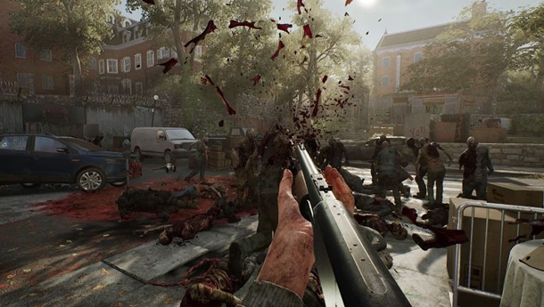 Cómo entrar en la beta cerrada de Overkill's The Walking Dead en PC.