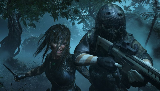Ya puedes completar Shadow of the Tomb Raider con su último parche.