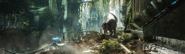 expansión de Ark Survival Evolved