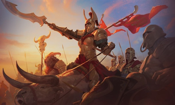 Ya puedes encontrar disponible Artifact.