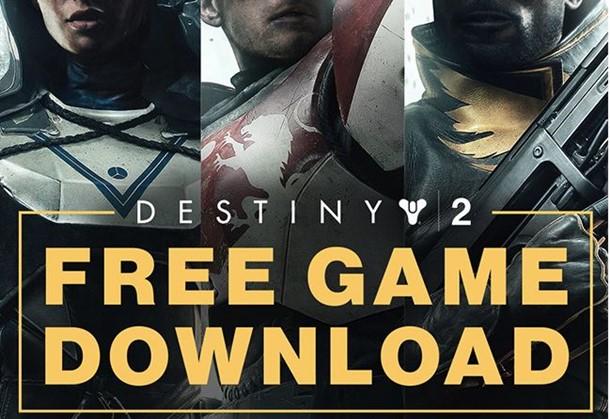 Te contamos cómo hacerte con Destiny 2 gratis para PC para siempre.