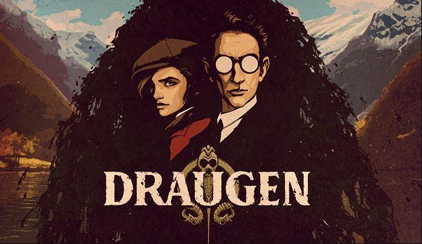 Así es el recién anunciado Draugen para PC y consolas.