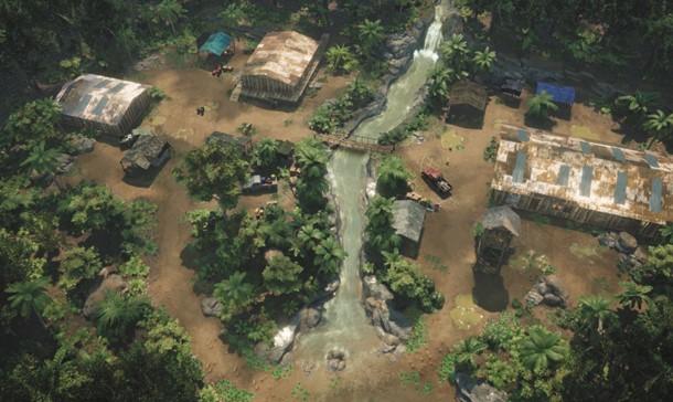 Primeras imágenes del recién anunciado Narcos Rise of the Cartels para PC y consolas.