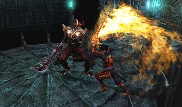 Ya puedes consultar los requisitos de Onimusha Warlords Remaster.