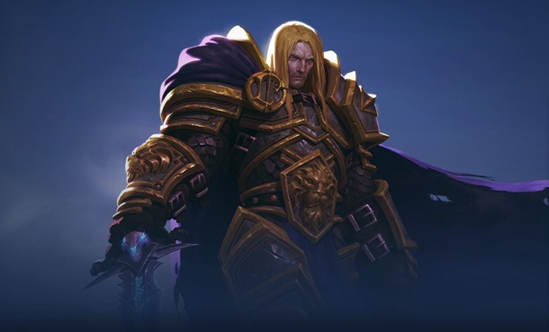 Warcraft III Reforged estará disponible en 2019.