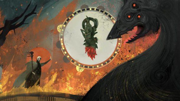 Primera imagen del recién anunciado Dragon Age 4.