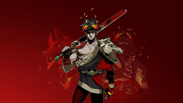 El protagonista del recién anunciado Hades, lo nuevo de Supergiant Games.