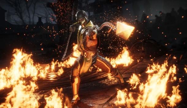 Anunciado Mortal Kombat 11 con un nuevo tráiler.