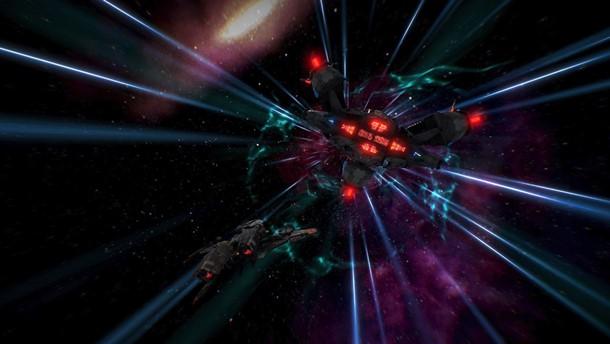 Nuevas imágenes de gameplay de Arc Savior.