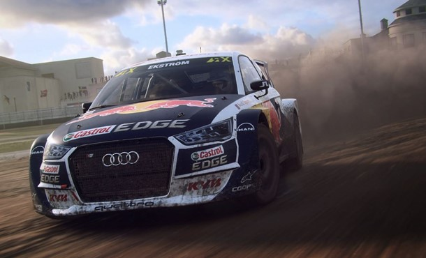 Lista completa de requisitos de DiRT Rally 2.0 para PC.