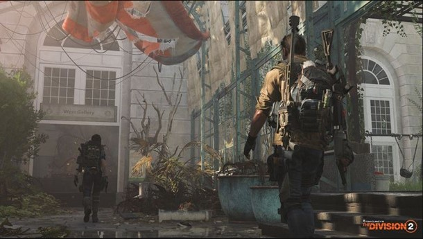 Desvelados los requisitos de The Division 2.